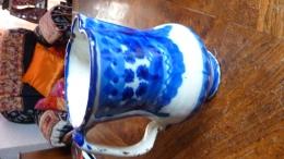 Pichet Ancien Restauré - Ceramics & Pottery