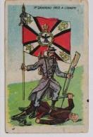 1er Drapeau Pris à L'ennemi - Patriotiques