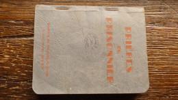 Prières Du Prisonnier Avec Cachet Du STALAG XD 12 - Livres