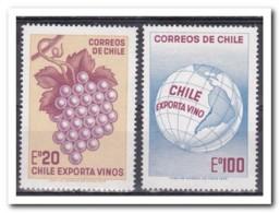 Chili 1973, Postfris MNH, Fruit - Chili
