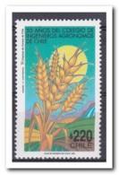 Chili 1994, Postfris MNH, Grain, Food - Chili