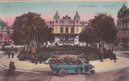 Monaco Monte Carlo Le Casino - Casino
