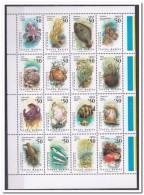 Chili 1991, Postfris MNH, Sealife - Chili