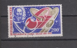 Yvert Poste Aérienne 125 Oblitéré Galilée - Niger (1960-...)