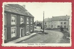 Gochenée - Rue Du Centre ( Voir Verso ) - Doische