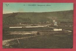 Malmedy - Baraquements Militaires  - 1925 ( Voir Verso ) - Malmedy