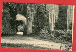 SAINT-VALERY-sur-SOMME - L'Abbaye - Ruines Dela Chapelle - - Saint Valery Sur Somme