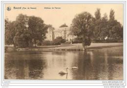 BEUZET ..--  Château De FEROOZ . - Gembloux
