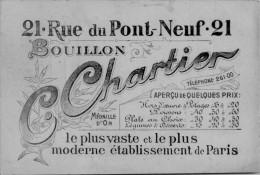 PUB /  C.CHARTIER /     /LOT  1545 - France