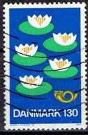 DENMARK  # FROM 1977   STANLEY GIBBONS 637 - Dänemark