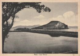 LATINA - BAIA - CAPO MISENO - Latina