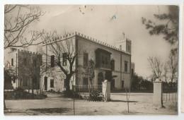 Tunisie - Khaznadar - Pensionnat Notre Dame De Sion - Túnez