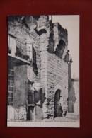 ST PONS DE MAUCHIENS - Ancienne Porte Du Château Féodal - Saint-Pons-de-Mauchiens