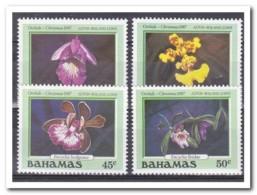 Bahama´s 1987, Postfris MNH, Flowers, Orchids - Bahama's (1973-...)