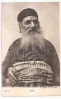 Maroc -rabat -  Rabbin Judaisme  Judaica Juif  Ed Cousin - Giudaismo