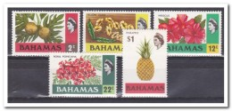 Bahama´s 1971, Postfris MNH, Flowers, Fruit - Bahama's (1973-...)