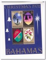 Bahama´s 1972, Postfris MNH, Christmas - Bahama's (1973-...)