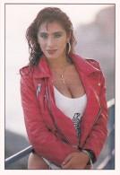 SALUT 1989 FRANCE SABRINA  N134  PANINI - Musique & Instruments