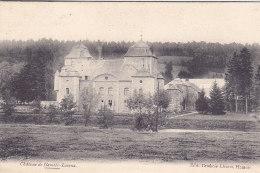 Château De Hamoir-Lassus (Edit Brisbois-Lhoest, Animée) - Hamoir