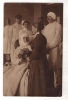 Nr. 6764,  FOTO-AK, Lazarett, Feldpost,  München - War 1914-18