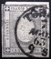 SARDAIGNE                  N° 16              OBLITERE - Sardaigne
