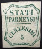 PARME                  N° 12a                 NEUF SANS GOMME - Parma