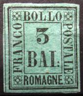 ROMAGNE                  N° 4                 NEUF SANS GOMME - Romagne