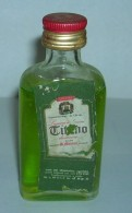 Mignon - Liquore - San Marino - Mignonnettes