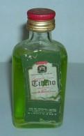 Mignon - Liquore - San Marino - Miniatures