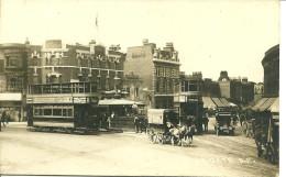 Londen-...crossgate - Non Classés