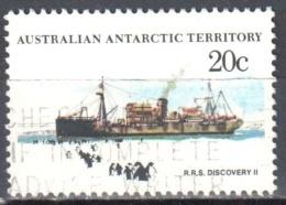 AAT Australian Antarctic Territory - 1979 -  Mi.43- Used - Australian Antarctic Territory (AAT)