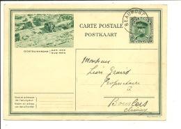 Oostduinkerke - 1930 - CARTE ENTIER POSTAL ILLUSTREE (BILDPOSTKARTE) OOSTDUINKERKE AAN ZEE - Oostduinkerke