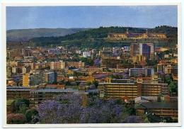 SOUTH AFRICA : PRETORIA - South Africa
