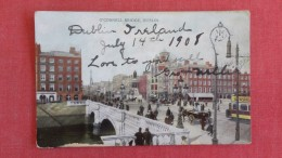 Ireland > Dublin  O'Connell Bridge - Ref  2183 - Dublin