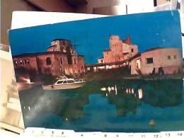 HOTEL CALA DI VOLPE DI NOTTE MOTOSCAFO  VB1971 FK848 - Olbia