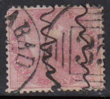 '35..' ?? / Cooper / Renouf Type 9, British East India Used, Early Indian Cancellations - India (...-1947)