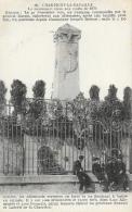 Champigny-la-Bataille - Le Monument élevé Aux Morts De 1870 - Edition F. Fleury - Carte Non Circulée - Monumentos A Los Caídos