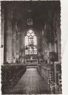 - CPSM P.F.   -  93 -  AUBERVILLIERS - Intérieur De L'église   -  068 - Aubervilliers