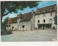 - CPSM    - 15 -   CALVINET - La Place  -  076 - Other Municipalities