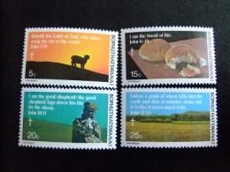 AFRIQUE DU SUD BOPHUTHATSWANA 1981 Pâques Yvert Nº 72 / 75 ** MNH - Bofutatsuana
