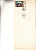 Nations Unies - ONU - Entier Postal Oblitéré De 1973 - Batiments - Lettres & Documents
