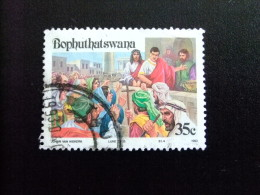 AFRIQUE DU SUD BOPHUTHATSWANA 1993 Pâques Yvert Nº 294 º FU - Bofutatsuana