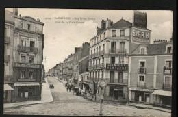 44, SAINT NAZAIRE, RUE VILLES MARTIN, PRISE DE LA PLACE CARNOT - Saint Nazaire