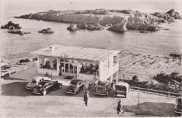 (R2)VAR , ANTHEOR , Retaurant De L'ile , La Corniche D'or - Antheor
