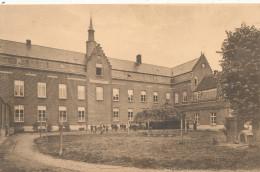 GROTENBERGE / ZOTTEGEM / KOSTSCHOOL ST FRANSICUS VAN ASSISIE / SPEELPLAATS - Zottegem