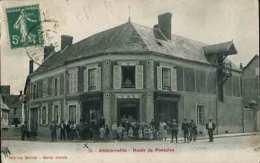 AMBLAINVILLE - 25 - Route De Pontoise - Other Municipalities