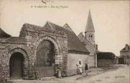 WARLUIS - 3 - Rue De L´Église - Other Municipalities