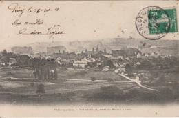 PRECY Sur OISE - Vue  Générale, Prise Du Moulin à Vent - Précy-sur-Oise