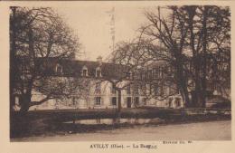 AVILLY - La Burie - Other Municipalities