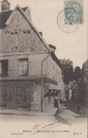MELLO - UNe Maison Du Vieux Mello - Other Municipalities